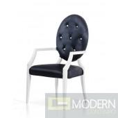 Versus Bella - Fabric Dining Chair