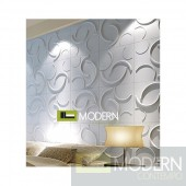 MICRO - Textured Glue on Wall 3D tiles - Box of 12