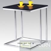 Bridget - Modern Walnut Side Table