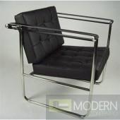 Celona Chair, Black