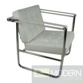 Celona Chair, White