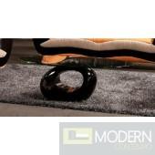 Modrest CJ-022 Modern Black Coffee Table