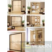 Modrest Concord - 6-Door Armoire
