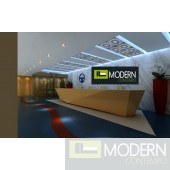 Exterior and Interior  Glue on Wall HD 3d Surface Panel.- BOSTON