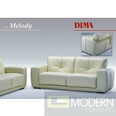 Melody - Sofa Set - Made in Italy