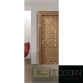 Zuritalia Galaxy 3D Panel DOOR