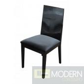 A&X Bridget Black Dining Chair