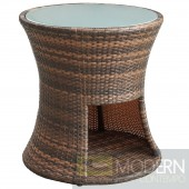 Strum Patio Outdoor Patio Side Table