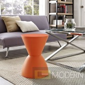 Modern Haste Storage Stool