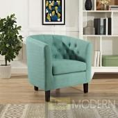 Prospect Petit armchair Laguna Blue