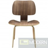 Fathom Plywood Dining Chair