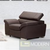 Erana Leather Chair