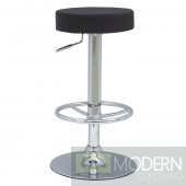 Ex Bar Stool, Black