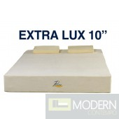 Perina - Extra Lux Memory Foam Mattress