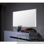 Modrest GACG02M - Modern Bedroom Mirror