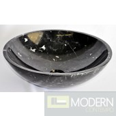 Forest Marble Stone Vessel Sink