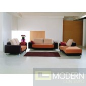 G11A Modern Sofa Set With Chaise