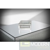 Modrest Mirabelle Mirrored Jewelry Box