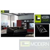 Modern Luxury  leather sofa with top grain leather MCGLS1050