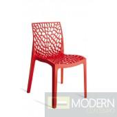 Modrest Gruvyer - Modern Italian Dining Chair