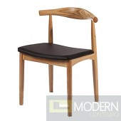 Hansen Dining Chair, Natural