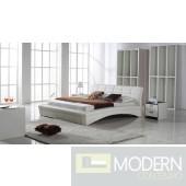 Hayden Contemporary Bed