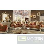 Helena Luxury living room set Victorian, European & Classic design Sofa Set MCHD108