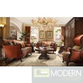 Arelia Paris Formal Living Room Set