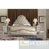 European Style Luxury Queen or King Bed MCHD-2800