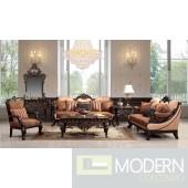 Patrizia Luxury living room set Victorian, European & Classic design Sofa Set MCHD450