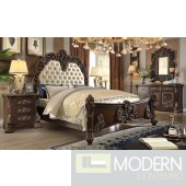 Zingha European Style Luxury King Bed