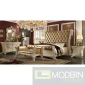 Nandi European Style Luxury King Bed