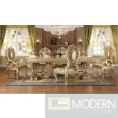 Victorian Style Dining table Set MCHD-8016