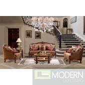 Oriana Luxury living room set Victorian, European & Classic design Sofa Set MCHD904