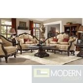 Traditional Sofa Set Formal Living Room Furniture MCHD04
