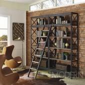 Mid Century Modern Headway Bookshelf