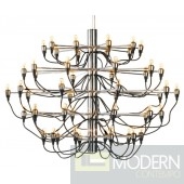 Medusa Pendant Lamp LARGE by Nuevo Living