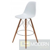 Charlotte Bar Stool by Nuevo Living