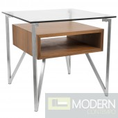 Hover side table