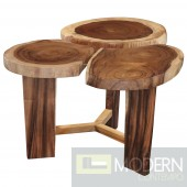 Trist Accent Table
