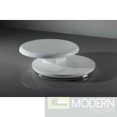 Modrest CJ042 Modern Adjustable Coffee Table