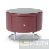 Modrest D220 - Modern Bedroom Nightstand