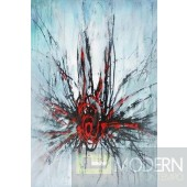 "Modrest 5530 36"" x 48"" Oil Painting"