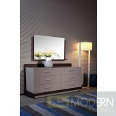 Modrest Volterra - Modern Bedroom Mirror