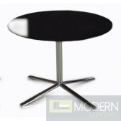 2 Versus T48A - Black End Table