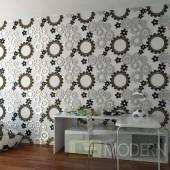 TexturedSurface 3d wall panel TSG1967