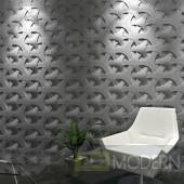 TexturedSurface 3d wall panel TSG1964