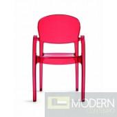 Modrest Joker - Modern Italian Dining Chair