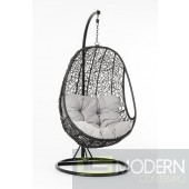 Renava Kauai Modern Outdoor Hanging Chair
