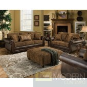 2pc Formal Traditional Raisin color Love Seat/Sofa set  MCGSL8104. MADE IN USA Free 24 to 72 hours inside delivery in DMV Area